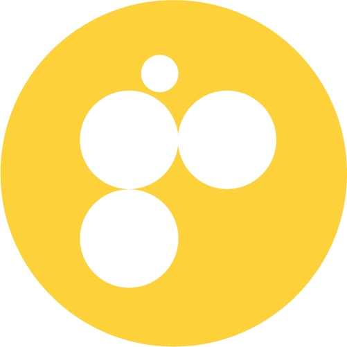 GoMo yellow logo icon